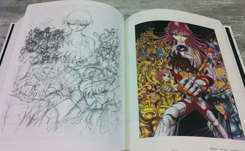 ¿Quién fue el responsable de los diseños de personajes en el anime?