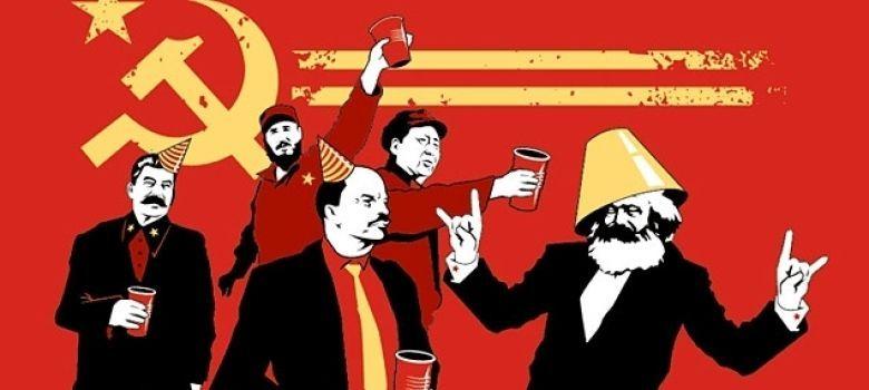 1116 - ¿Cómo de comunista eres?