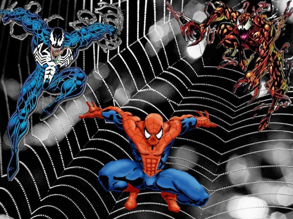 ¿De dónde sacó Spiderman el simbionte que después se convertiría en Veneno?