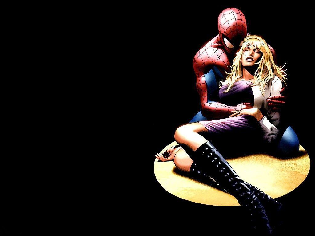 ¿A causa de qué villano murió Gwen Stacy?