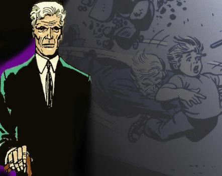 ¿Contra quién estaba peleando Spiderman en la pelea que causó la muerte del padre de Gwen Staicy?