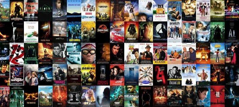 ¿Qué es lo que más valoras en una película?