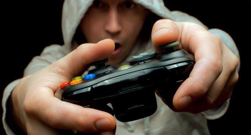 ¡Hora de jugar videojuegos! ¿Qué te gusta más?