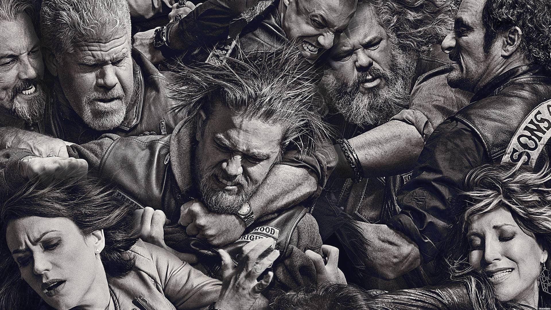 1193 - ¿Cuánto sabes de Sons of Anarchy?
