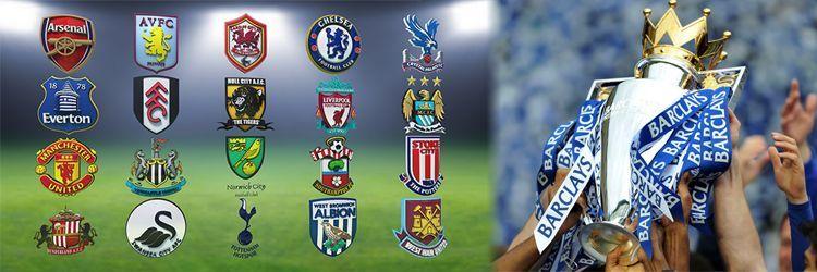 ¿Cuál es tu equipo favorito de Inglaterra?