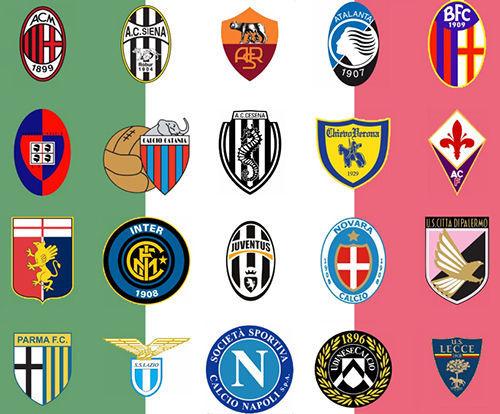 ¿Cuál es tu equipo favorito de Italia?