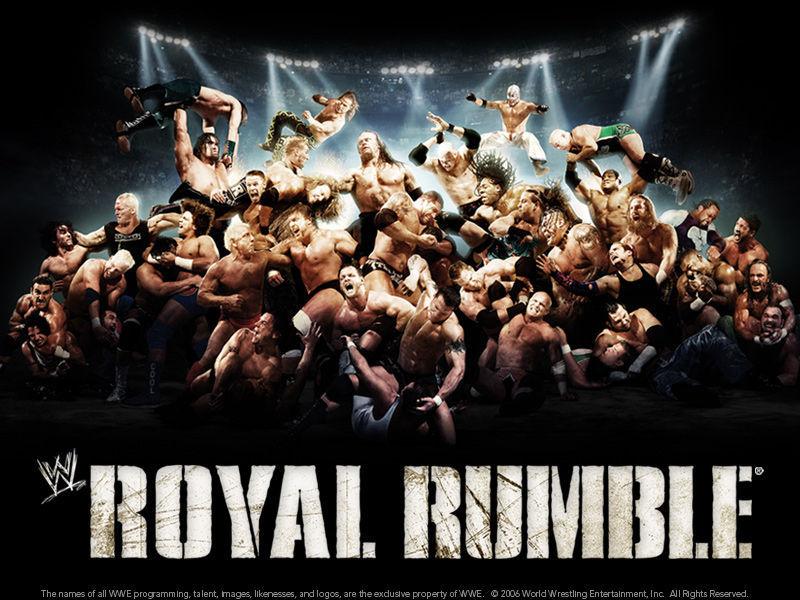¿Quién ha ganado más Royal Rumble?