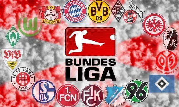 ¿Cuál es tu equipo favorito de Alemania?