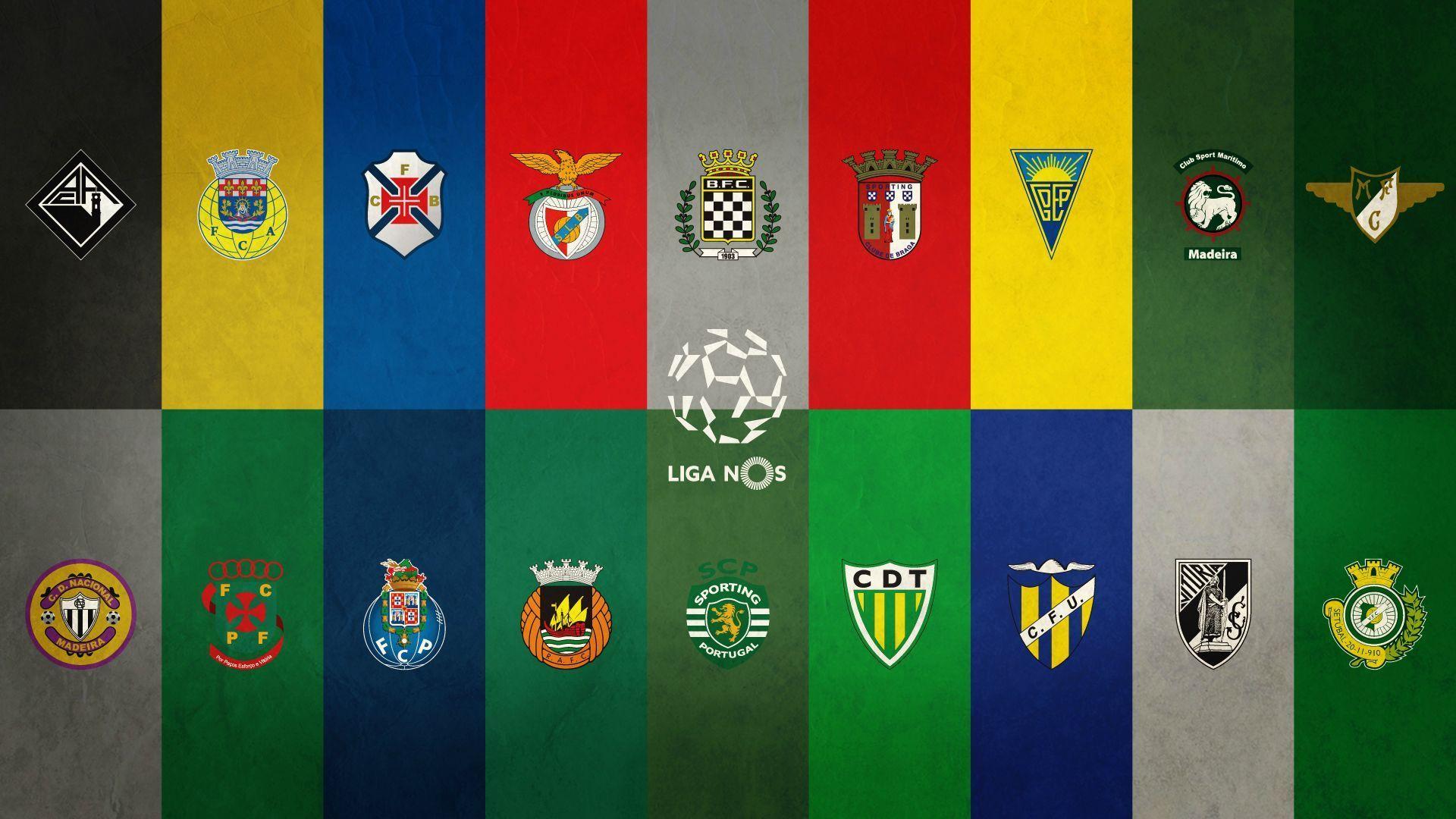 ¿Cuál es tu equipo favorito de Portugal?