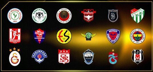 ¿Cuál es tu equipo favorito de Turquía?