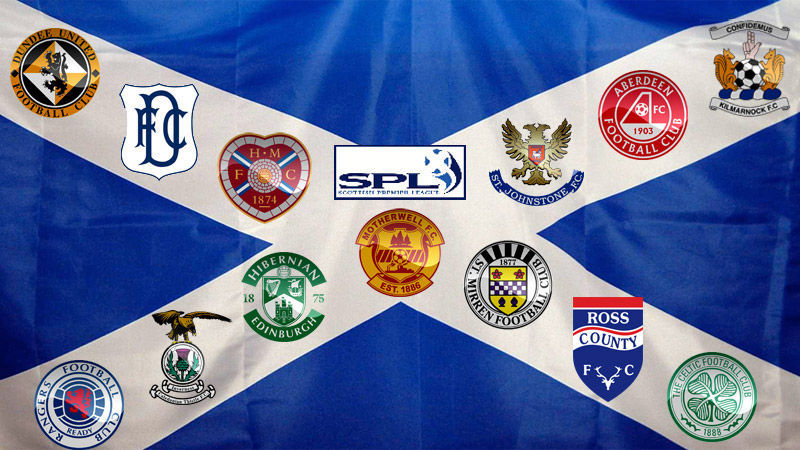 ¿Cuál es tu equipo favorito de Escocia?