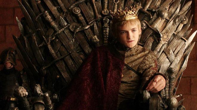 ¿Cómo muere Joffrey?