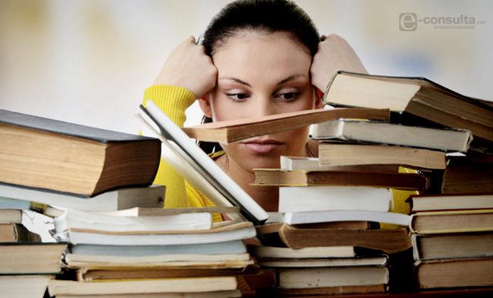 ¿Eres más de leer o escribir?