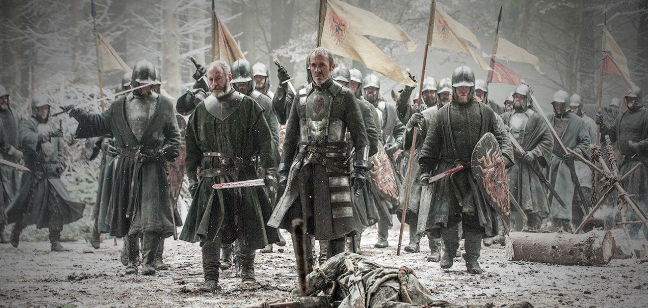¿Quién fue el último Rey En El Norte?