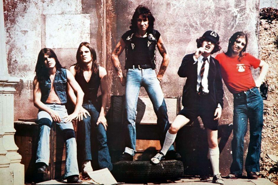 ¿De dónde es procedente la banda y en qué año se fundó?