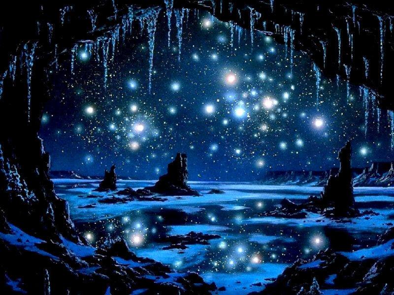 1310 - Construye tu propia historia fantástica ¿Cuál será tu destino?