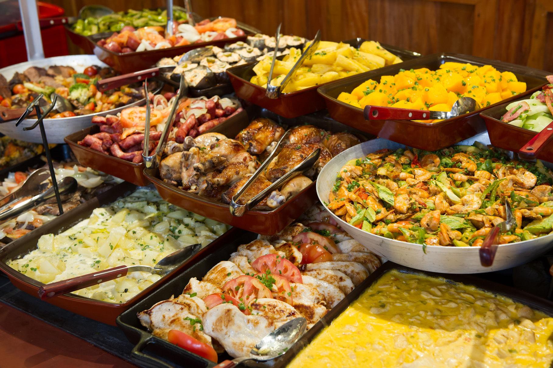 Ahora vamos con los gustos, ¿Qué prefieres en cuánto a comida?