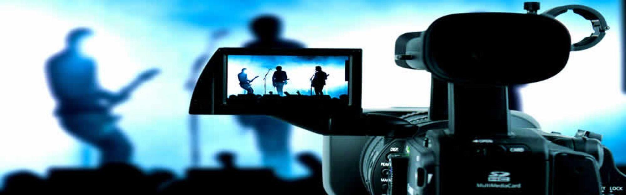 ¿Qué prefieres en el campo audiovisual?