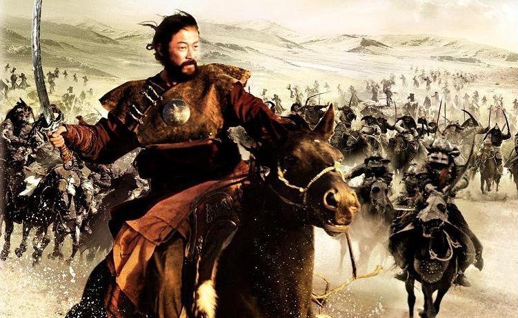 ¿Cuántos años duró el Imperio  Mongol?