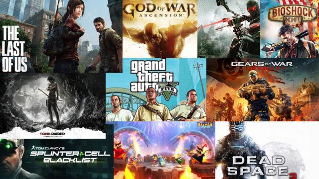¿Cuál es la saga de videojuegos que más dinero ha recaudado en total?