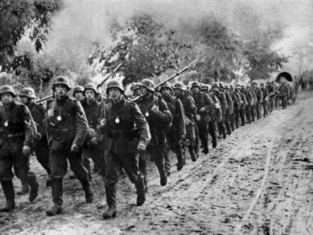 ¿Cuál de estos países perdió la Primera Guerra Mundial