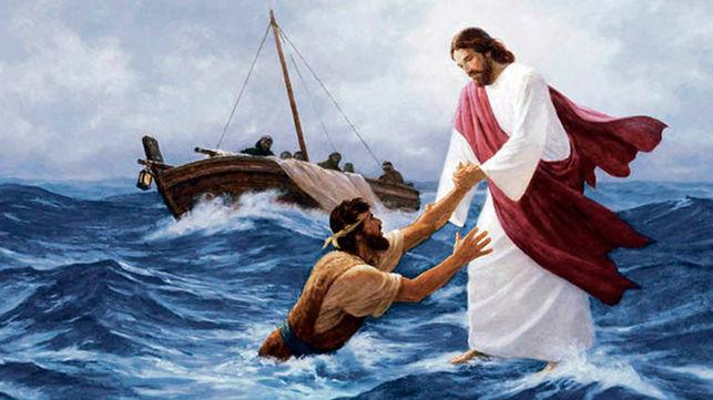 ¿Crees que Jesucristo existió realmente?
