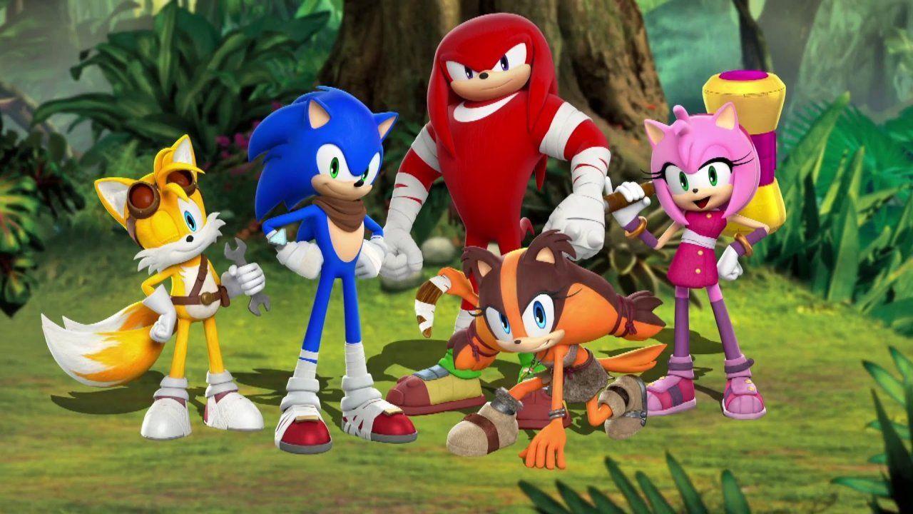 En la Saga Sonic,¿cuántas Chaos Emeralds necesita Sonic para su transformación?