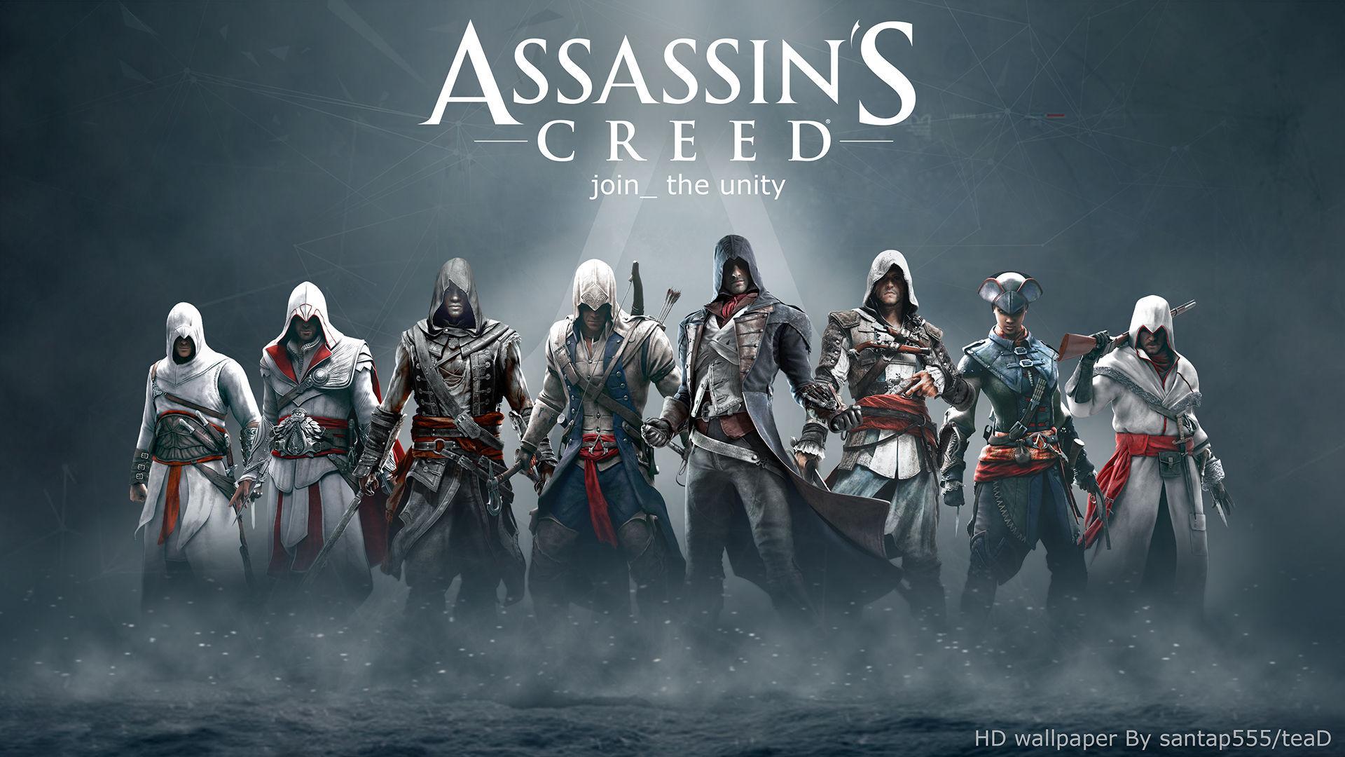 ¿Quién de los siguientes personajes es el protagonista del videojuego Assassin's Creed II?