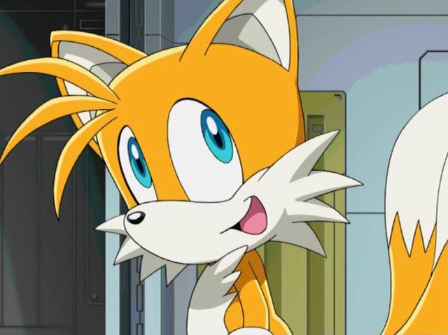¿Cómo se llama el zorro compañero de aventuras de Sonic?