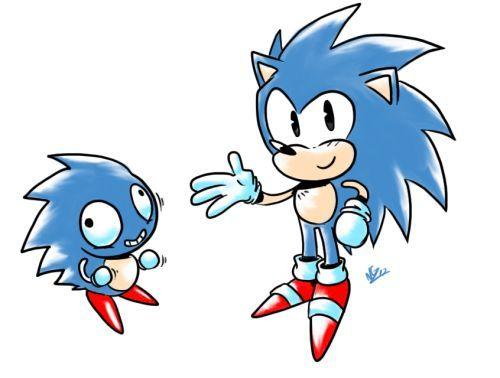 ¿Cómo se llama el diseñador de Sonic?