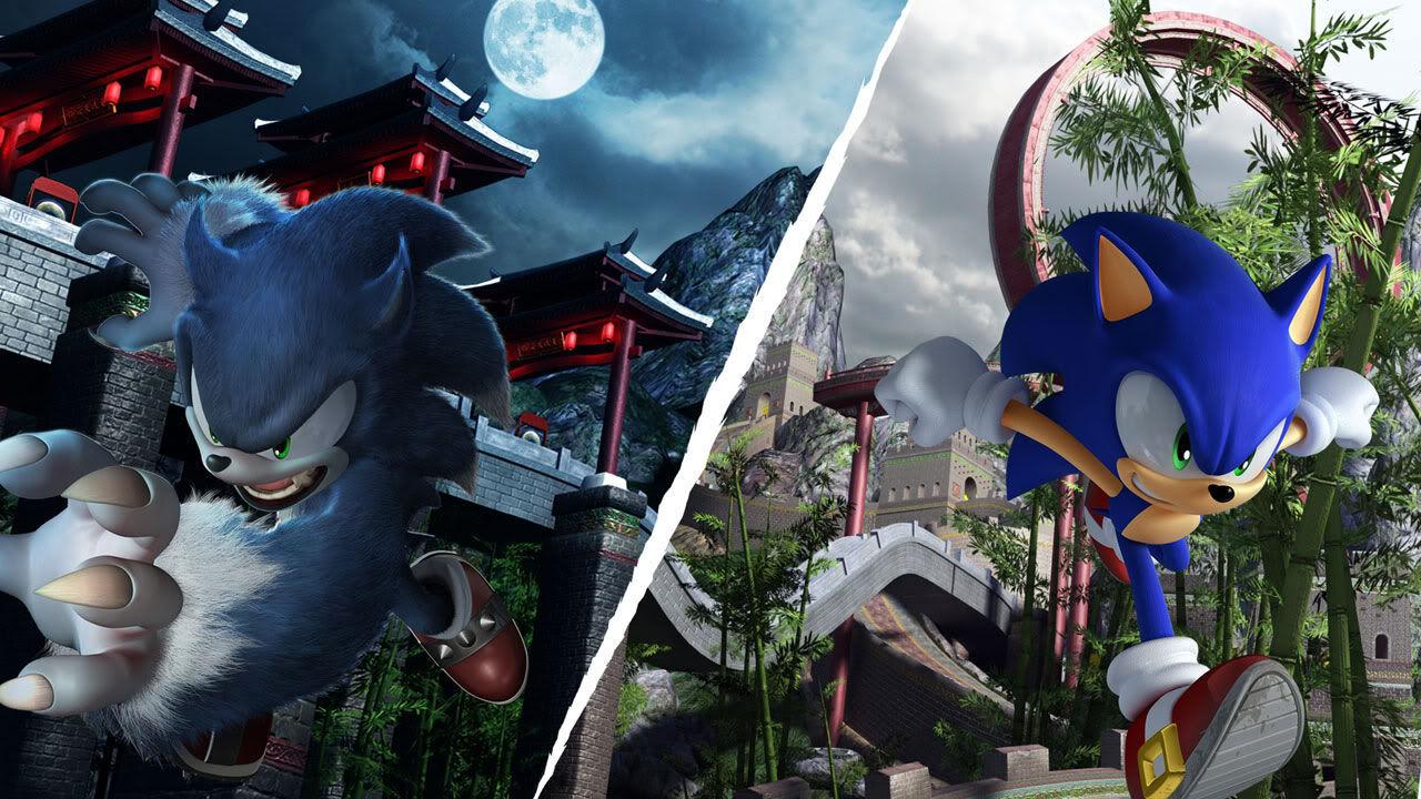 ¿Qué desarrolladora realizó la versión de Sonic Unleashed para PS2 y Wii?