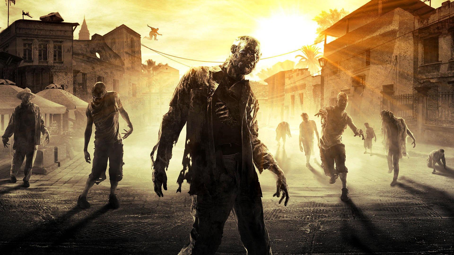 El apocalipsis zombie ya ha comenzado según un cura