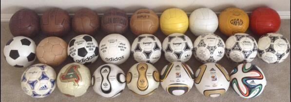 ¿Qué nombre recibió el balón utilizado en el mundial de Chile 1962?