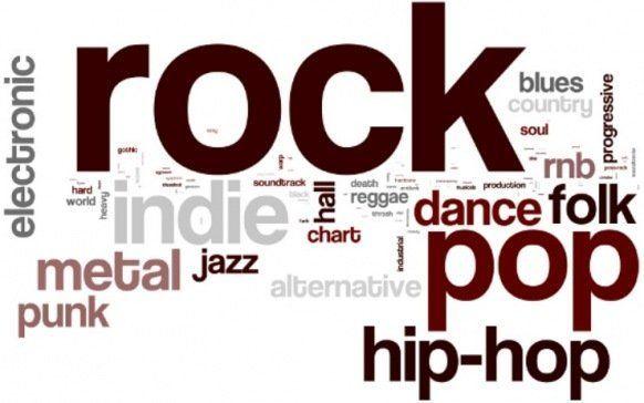 ¿Qué género musical te gusta más?