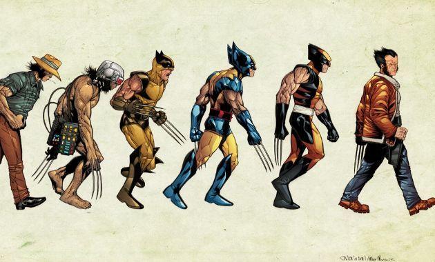 ¿En qué número hace su primera aparición Wolverine?