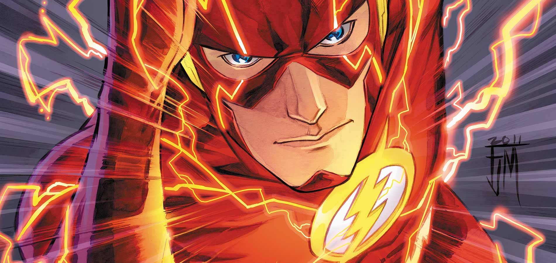 ¿Cuál es el nombre del primer Flash?