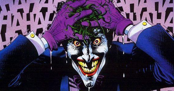 ¿Cómo muere la esposa del Joker según el cómic