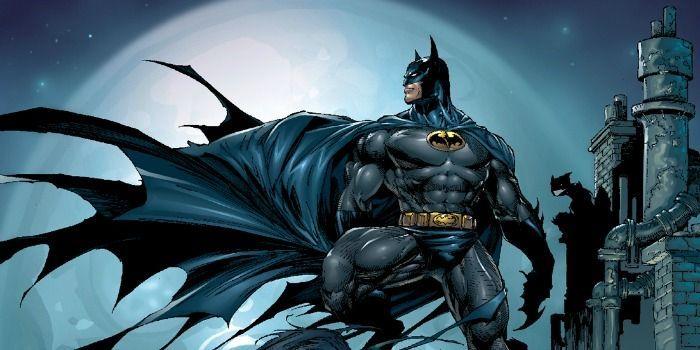 ¿Actualmente quién es el nuevo Batman?