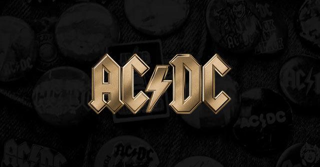 1279 - ¿Qué tan fan de AC/DC eres?