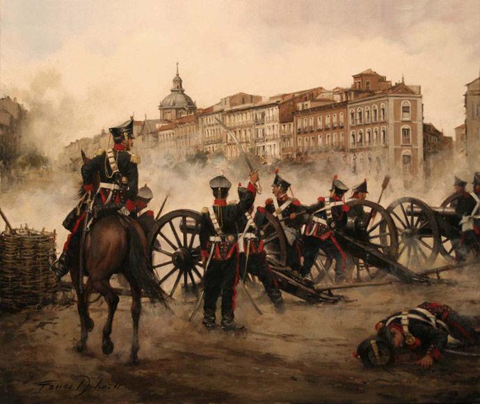98 - ¿Cuánto sabes de historia militar general?