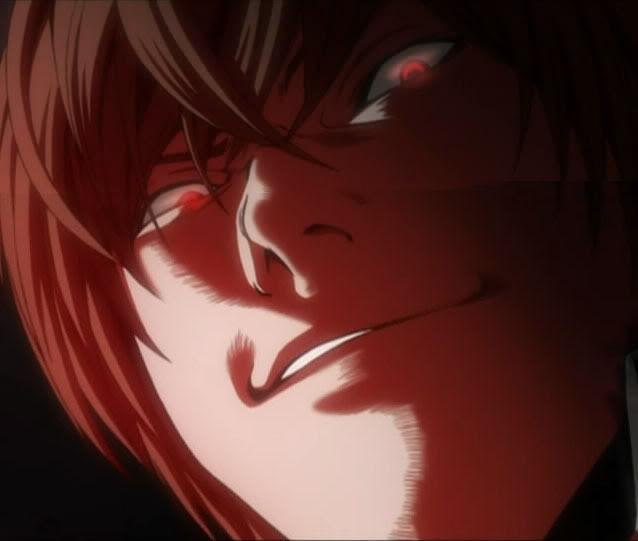¿En qué episodio del anime muere L?