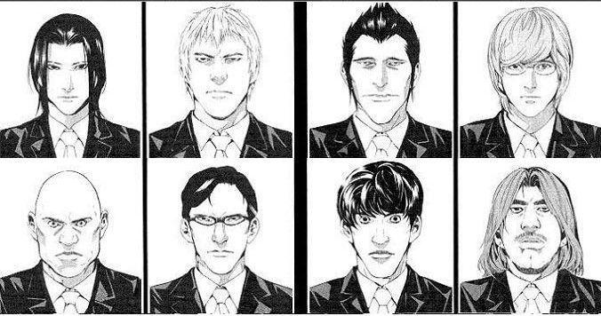 ¿Dentro del grupo Yotsuba, quién tenía la Death Note?