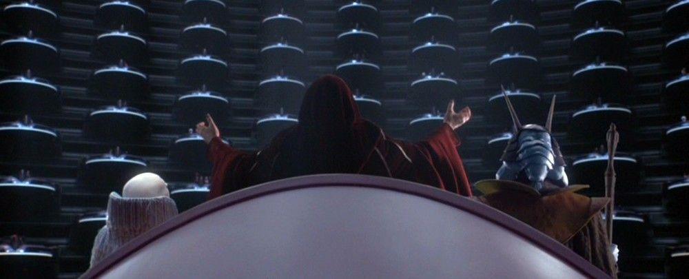 ¿En qué año se forma el Imperio Galáctico? ABY (Años antes de la Batalla de Yavin)