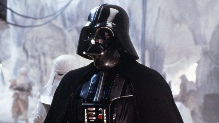 ¿Por qué muere Darth Vader?