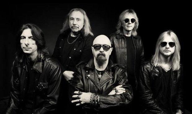 ¿Cómo se llama el vocalista de Judas Priest?