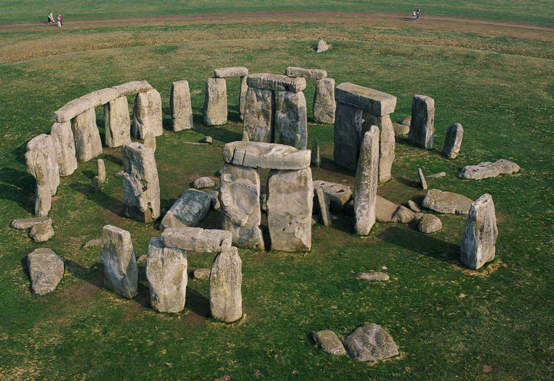 ¿Qué es Stonehenge?