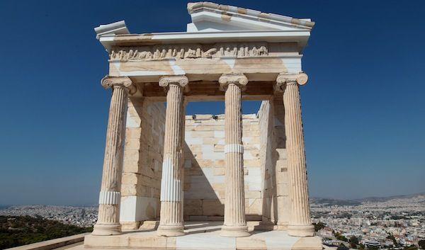 ¿De qué orden son estas columnas?