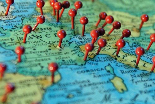1609 - ¿Tu nivel de geografía es mejor que el de un niño de 12 años?