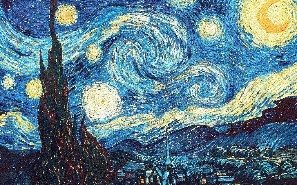 ¿Quién pintó este cuadro?
