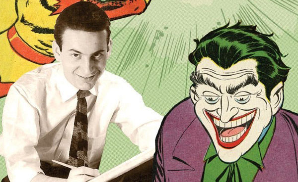 ¿En quién se inspiraron Jerry Robinson y Bob Kane para crear a este excéntrico personaje?